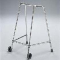 Looprek elc6  - smal  - 2 wielen - verstelbaar 81 - 89cm