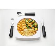 Vierdelige dinerset