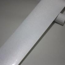 Reflecterend wit tape 5 x 80 cm