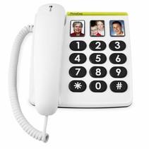 Doro PhoneEasy 331ph - huis telefoon