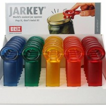 JarKey pottenopener - 30 stuks