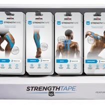 StrengthTape Display - 36 stuks