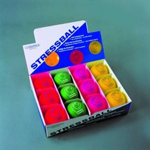 Anti-Stress ballen -