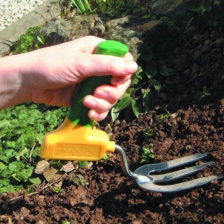 Able2 Tuingereedschap vork