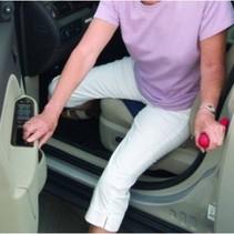 Handy Bar - steunhandgreep auto