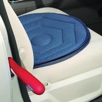 Handybar® met draaischijf combi - auto
