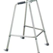 Looprek -  aluminium -verstelbaar van 81 x 91,5 cm