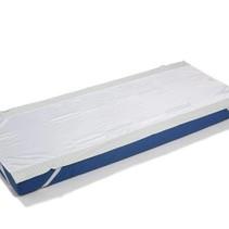 Satinsheet 2D Maxi - glijlaken - 85 x 200 cm