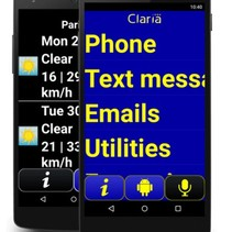 Claria Zoom vergrotingssoftware