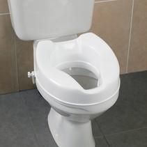 Savannah Comfort Toiletverhoger 5 / 10 / 14,2 cm
