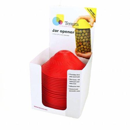 Able2 Anti-Slip Potopeners - display 25 stuks
