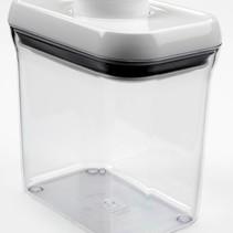 Oxo Box Rechthoekig - 0,5 liter / 1,4 liter inhoud