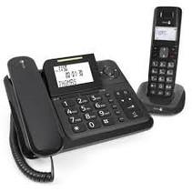 Doro Comfort 4005, 2-in-,  draadloze en vaste huis telefoon, antwoordapparaat