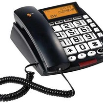 Topcom Sologic A811 - grote toetsen telefoon