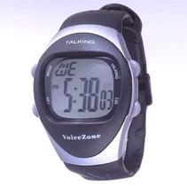 UITL Engelssprekend horloge WA9910S