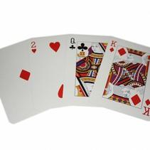Piatnik reuzekaarten - 1 set - spel