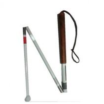 Taststok, inschuifbaar, opvouwbaar 116 -150 cm