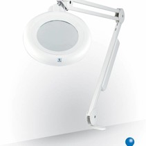 Daylight Slimline LED 7,2 W, 2 lenzen, 756 Lumen, incl. klem