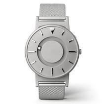 Geav.- Horloge met voelbare wijzerplaat