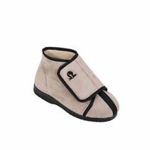 Gabriel pantoffel beige -  heren / dames