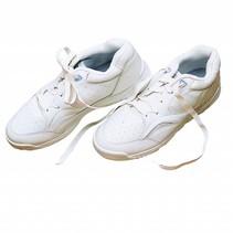 Elastische schoenveters Sport - 68,5 / 94 cm - 4 stuks