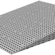 Drempelhulp Buiten -  15 verschillende hoogtes en breedtes