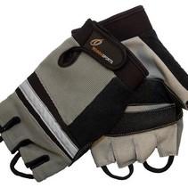 RevaraSports Rolstoel handschoenen - Grijs - maten  XS / S / M / L / XL /XXL