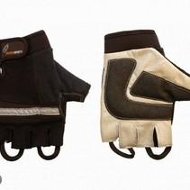 RevaraSports Rolstoel handschoenen - Zwart - maten  XS / S / M / L / XL /XXL
