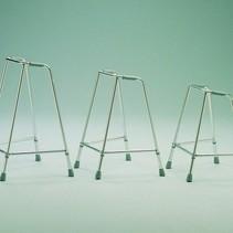 Looprek -  verstelbaar - 3 verschillende afmetingen