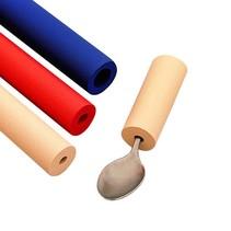 Foam verdikkers - 6 stuks - verschillende kleuren  / maten