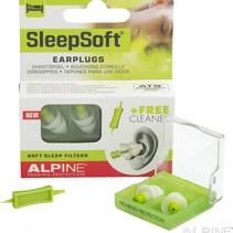 SleepSoft - Per 1 paar / Display 6 paar