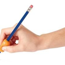 Penverdikker PenGrip -  klein, 5 stuks / medium, 3 stuks