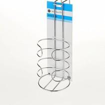Urinaalhouder - zijkant bed - 10 x 13 cm