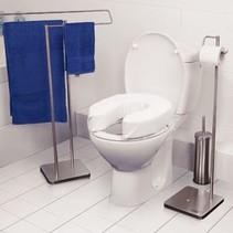 Zachte Toiletverhoger