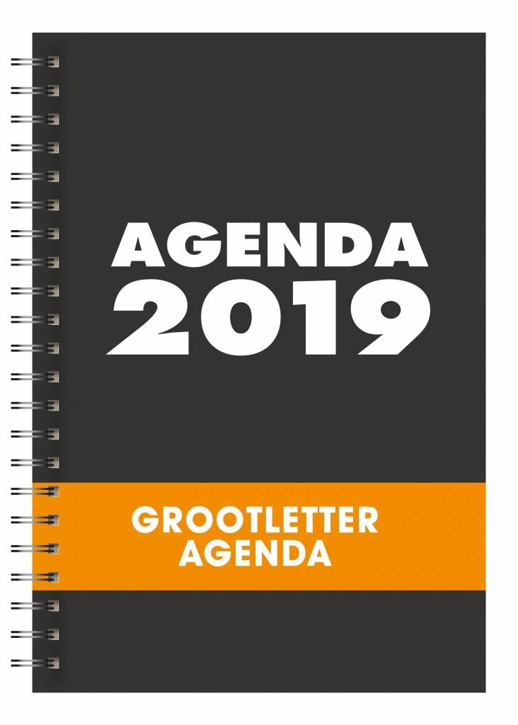 ab1fd81bc146e3 slechtziend Grootletter agenda 2019