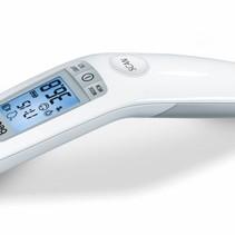 Contactloze thermometer FT90 - Koortsalarm