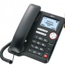 Huis telefoon Maxcom Comfort MM29D, 3G