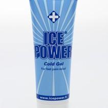Ice Power gel - 75 ml / 150 ml - klachtenvermindering pijn / overbelaste spieren, blessures