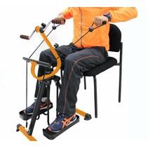 Master Gym - armen en benen trainen