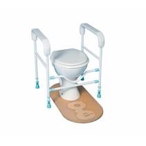 Prima Multi Frame - toiletstoel / douchestoel