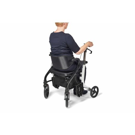 Vitility 2 in 1 Rollator