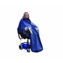 Splash Power Cape - elektrische rolstoelen