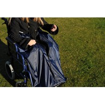 Splash Wheely Cosy - onderlichaam - M /L