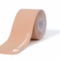 StrengthTape 5 mtr rol - beige/ zwart/ roze/ blauw /rood