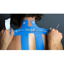 StrengthTape Mini Kit rug  /  nek