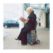 The Liberator - Shop a Seat- trolly