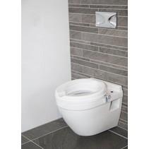 Toiletverhoger Prima - 5  / 10 cm
