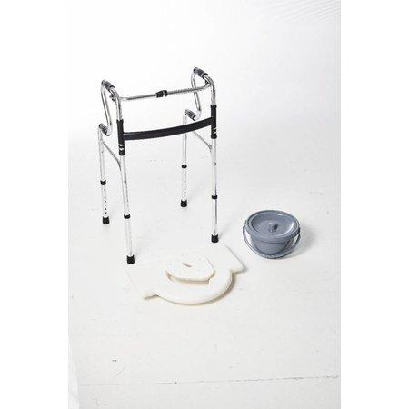 Vitility 6-in-1 douche - / toiletstoel / looprek