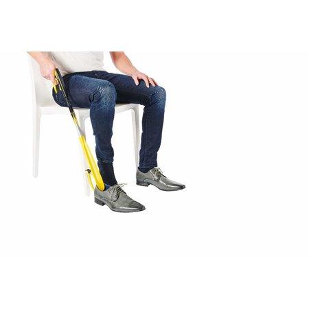 Vitility Aankleedhulp - Schoen Helper Pro - 66 / 81cm