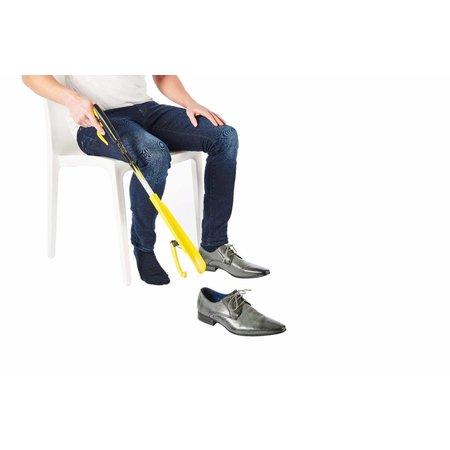 Vitility Aankleedhulp - Schoen Helper Pro - 66 cm / 81 cm